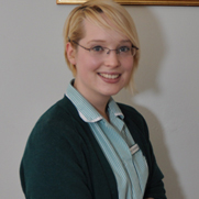 Amy Campbell - Trainee Vet Nurse