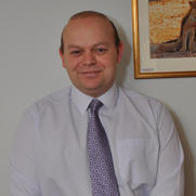 Darron Hare - Practice Manager