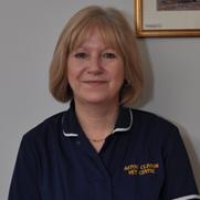 Jean North - Receptionist