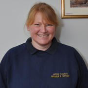 Jo Simpson - Kennels & Cattery Manager