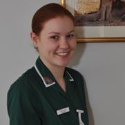 Rebecca Lindon - Head Nurse